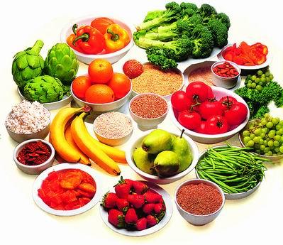 Mesmo com a vacina contra gripe, previna-se ingerindo alimentos antioxidantes.